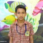 Winner – All Kerala Children's Fest 2016
